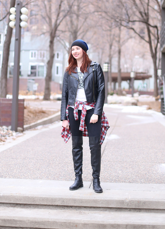 Fashion Blogger Minneapolis